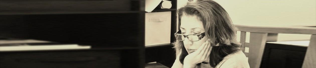 Nasrin Naraghi | Humanities educator